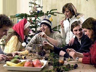 Воронежцы с оптимизмом смотрят в 2011 год