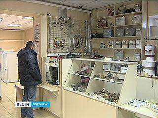 Воронежцы штурмуют магазины газового оборудования, боясь переплатить