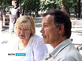 Воронежцы собрали для детского хирурга Сергея Заскина 750 тысяч рублей