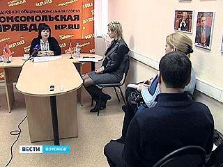 Воронежцы всё чаще покупают квартиры в ипотеку