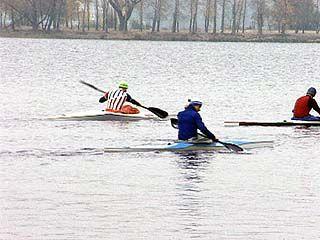 Воронежцы завоевали серебро на Чемпионате Европы по гребле