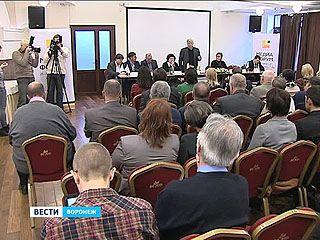 Воронежу не хватает киосков прессы