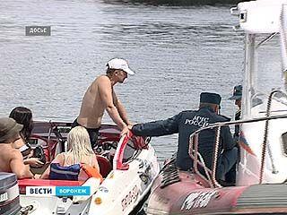 Воронежу нужны штрафстоянки для катеров, но заниматься ими никто не хочет