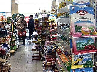 Воровство в магазинах самообслуживания процветает и в Воронеже