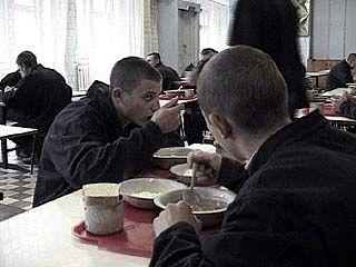 Воспитанники Бобровской колонии получат подарки