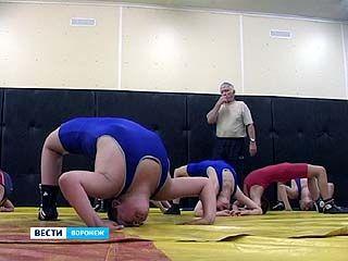 Воспитанники СДЮШОР ╧10 примут участие в международном турнире по греко-римской борьбе