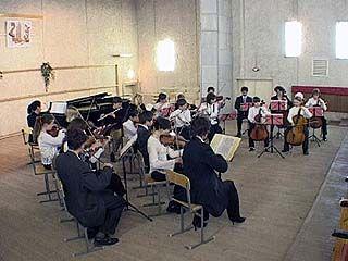 Воспитанники школ искусств проявляют свои знания на концертах