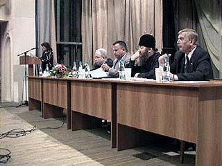 Воспитательная деятельность стала темой областного семинара-совещания