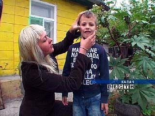 Воспитательница Калачеевского детского сада ударила ребенка