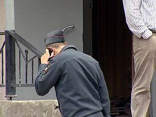 """Возбуждено уголовное дело в отношении замначальника Управления """"Чернозёмуправтодор"""""""