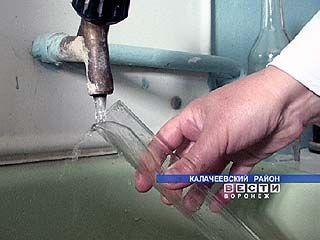 Воздух в Воронеже чище питьевой воды