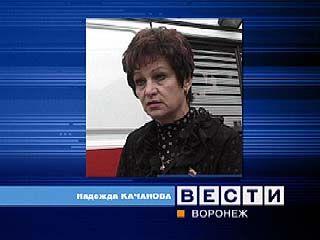 Впервые в истории Борисоглебска главой округа стала женщина