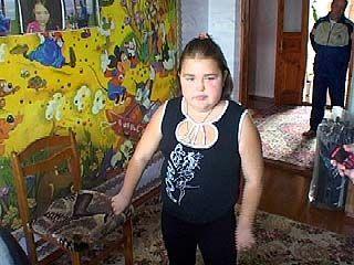 Врачи боролись за жизнь 11-летней девочки три года