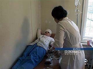 """""""Врачи для пациентов"""" - так назвали свою акцию калачеевские медики"""