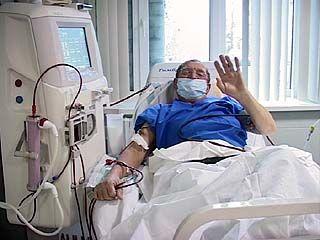 Врачи-трансплантологи теперь будут работать по новой системе