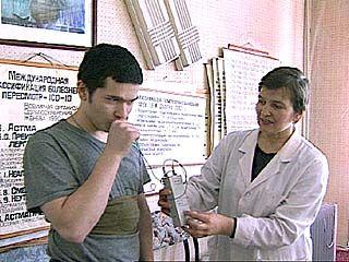 Врачи учатся определять диагноз по кашлю больного