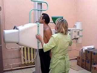 Врачи воронежских поликлиник проводят акцию устрашения