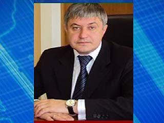 ВрИО заместителя председателя правительства области назначен Сергей Куприн