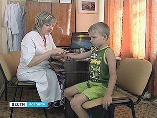 Всё больше родителей в Воронежском регионе против пробы Манту