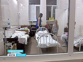Все дети в Нововоронеже, заразившиеся пневмонией, прошли лечение