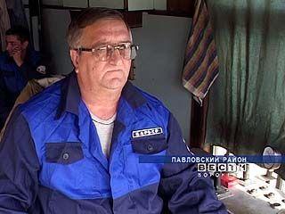 Все профессии важны: машинист шагающего экскаватора