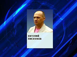 Всего 4 дня в качестве чиновника воронежской мэрии - рекорд Евгения Пискунова