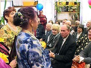 Всемирный день слепых отметили в Воронеже