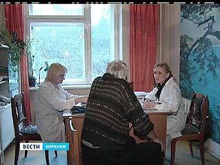 Всеобщая диспансеризация начинается в Воронежской области