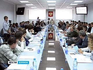Всероссийская научная конференция прошла в Воронежском Институте Высоких Технологий