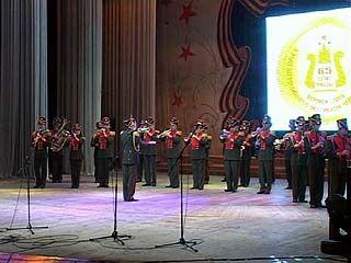 """Всероссийский фестиваль """"Салют Победы"""" выходит на финишную прямую"""