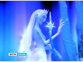 """Вторая часть """"Снежной Королевы"""" выйдет в 2014 году"""