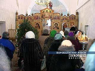 Второе рождение получил храм рождества Пресвятой Богородицы