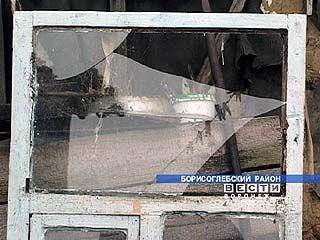 Второй взрыв газа в Воронежской области за последние двое суток