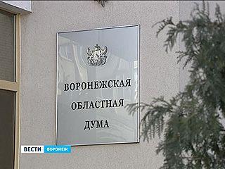 Введение измененного налога на имущество в Воронежском регионе откладывается
