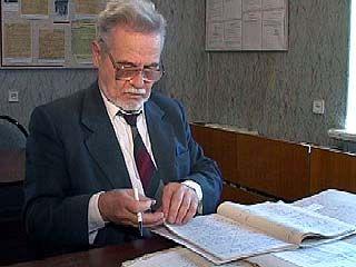 Вячеслав Битюцкий отметил 70-летие