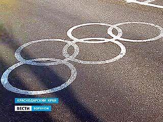 Въезд в Сочи для машин с иногородними номерами запрещён