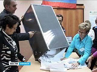 Выборы - 2014 избирком назвал самыми спокойными за последние несколько лет