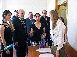 Вынесен приговор по делу Роксаны Контрерас