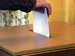 Вынужденные переселенцы приняли участие в выборах