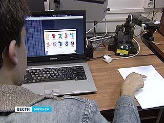 Выпускник ВГУ изобрел уникальную технику