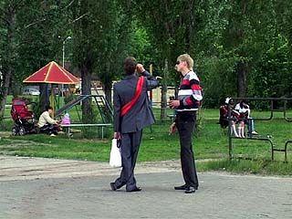 Выпускные вечера в Воронеже должны быть безалкогольными