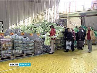 """Выставка ивановского текстиля в СК """"Энергия"""" будет работать ещё два дня"""