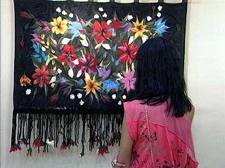 """Выставка работ студии """"Солнечная шерсть"""" открылась в одной из воронежских галерей"""