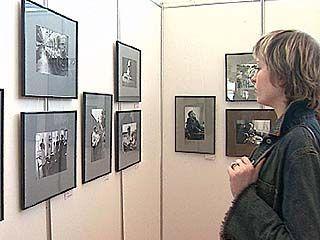 Выставка Валерия Концевого откроется в Воронеже