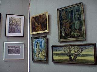 Выставка Вячеслава Знаткова откроется в Воронеже
