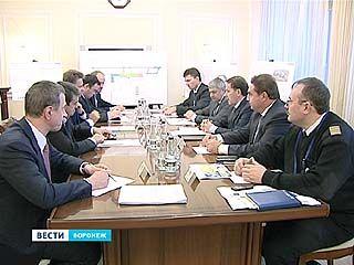 Взлётно-посадочная полоса обойдется Воронежскому аэропорту в 2 миллиарда рублей