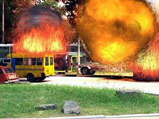 Взрыв на газовой заправке в Эртиле - закономерность или исключение?