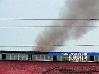 Взрыв на Перелешинском сахзаводе убил троих рабочих