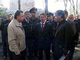 Взрыв в Воронеже отзовется по всей России