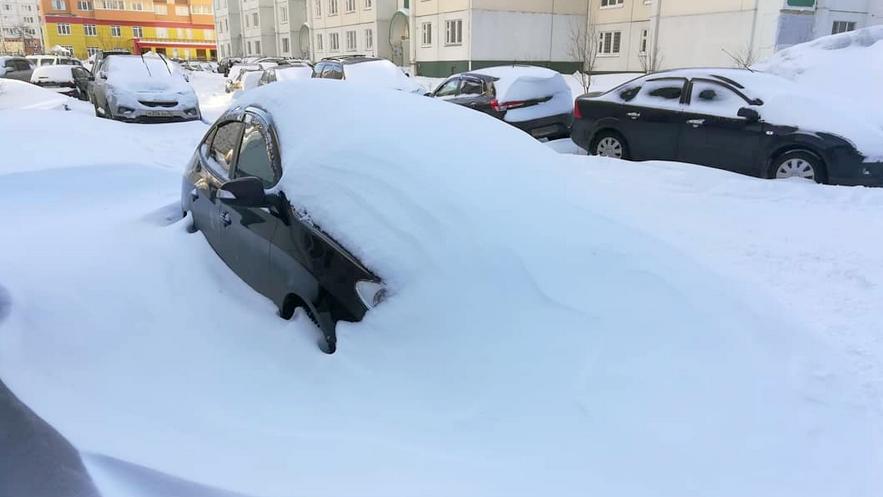 В Воронежской области за двое суток выпала 20-дневная норма осадков